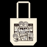 Re:ゼロから始める異世界生活 レムの日 お買い物トートバッグ