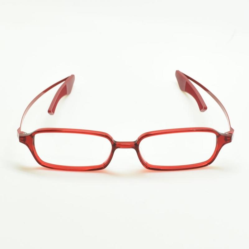 【グッズ-セット商品】STEINS;GATE 牧瀬 紅莉栖 ヘッドホンメガネ+メガネケース&クロスセット [B] サブ画像3