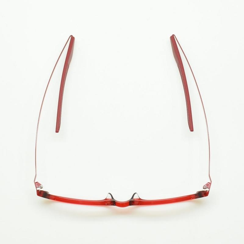 【グッズ-セット商品】STEINS;GATE 牧瀬 紅莉栖 ヘッドホンメガネ+メガネケース&クロスセット [B] サブ画像8