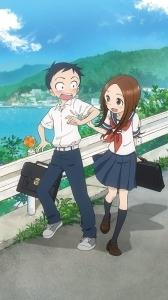 【DVD】TV からかい上手の高木さん Vol.2