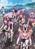 TV 南鎌倉高校女子自転車部 3