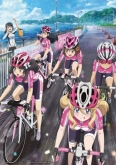 TV 南鎌倉高校女子自転車部 4