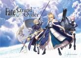 Fate/Grand Order ブランケット