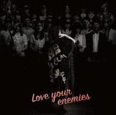 劇場版 selector destructed WIXOSS 主題歌「Love your enemies」/分島花音 アーティスト盤