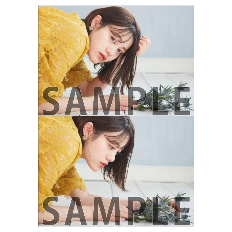 【グッズ-パンフレット】伊藤美来 Live Tour 2021 Rhythmic BEAM YOU パンフレット サブ画像3