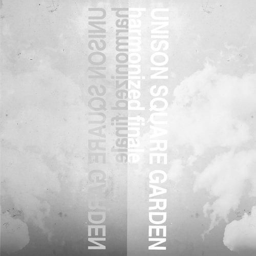 【主題歌】劇場版 TIGER & BUNNY -The Rising- 主題歌「harmonized finale」/UNISON SQUARE GARDEN 通常盤