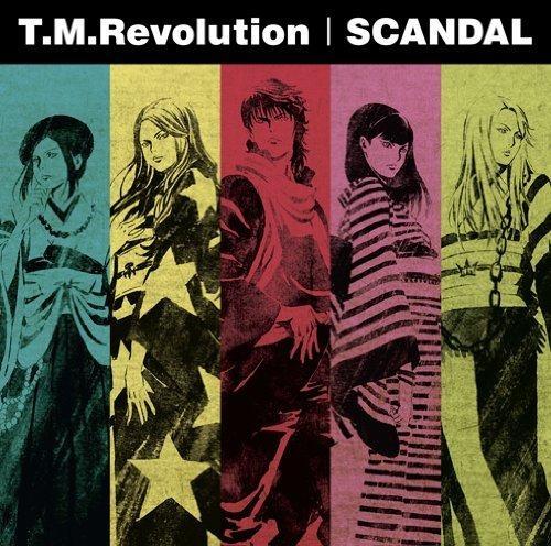 【主題歌】PS3版 戦国BASARA4 OP「Count ZERO」/T.M.Revolution 初回生産限定盤