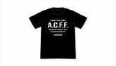 AKIBA'S TRIP -THE ANIMATION- 秋葉原中央通り自警団A.C.F.F. TシャツXL