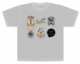 五等分の花嫁 Tシャツ
