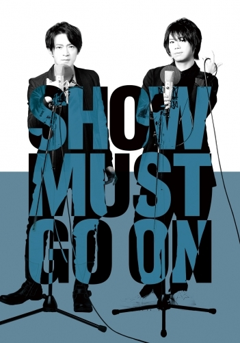 【DVD】SHOW MUST GO ON