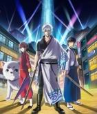 【Blu-ray一括購入】TV 銀魂.
