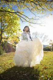 高野麻里佳1st SINGLE「夢みたい、でも夢じゃない」発売記念イベント画像
