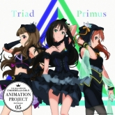 TV アイドルマスター シンデレラガールズ THE IDOLM@STER CINDERELLA GIRLS ANIMATION PROJECT 2nd Season 05