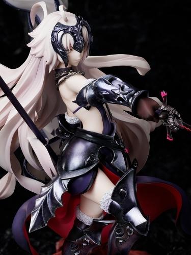【フィギュア】Fate/Grand Order アヴェンジャー ジャンヌ・ダルク[オルタ]昏き焔を纏いし竜の魔女 1/7スケール PVC製 塗装済み完成品【特価】 サブ画像7
