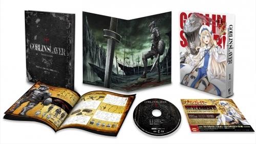 【Blu-ray】TV ゴブリンスレイヤー 1【初回生産限定】 サブ画像2