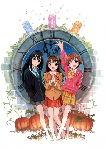 【DVD一括購入】TV アイドルマスター シンデレラガールズ 完全生産限定版