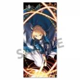 Fate/Grand Order マイクロファイバースポーツタオル セイバー/アルトリア・ペンドラゴン