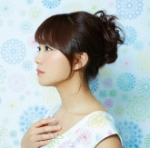 三森すずこ 7thシングル「サキワフハナ」通常盤