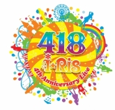 i☆Ris/4th Anniversary Live ~418~