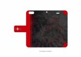 Fate/Grand Order 手帳型スマホケース21/セイバー/アルトリア・ペンドラゴン[オルタ] iPhone6/6S専用