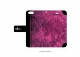 Fate/Grand Order 手帳型スマホケース25/ランサー/カルナ iPhone6/6S専用