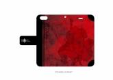 Fate/Grand Order 手帳型スマホケース26/ライダー/アン・ボニー&メアリー・リード iPhone6/6S専用