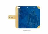 Fate/Grand Order 手帳型スマホケース27/キャスター/玉藻の前 iPhone6/6S専用