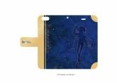Fate/Grand Order 手帳型スマホケース29/アサシン/謎のヒロインX iPhone6/6S専用