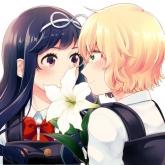ドラマCD あの娘にキスと白百合を 通常盤