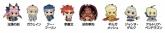 Fate/EXTELLA トレーディング ラバーストラップ B