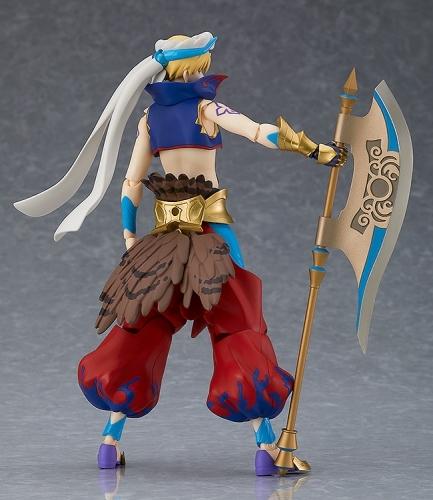 【フィギュア】Fate/Grand Order -絶対魔獣戦線バビロニア- figma ギルガメッシュ【特価】 サブ画像6