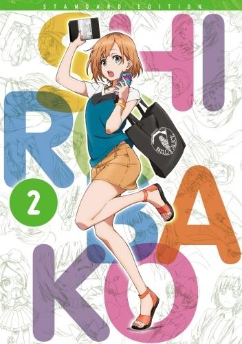 【Blu-ray】TV SHIROBAKO Blu-ray BOX 2 スタンダードエディション