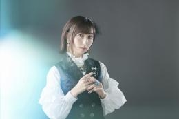 飯田里穂ニューシングル「One Wish」発売記念キャンペーン画像