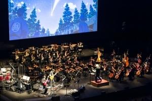 【DVD】君の名は。 オーケストラコンサート