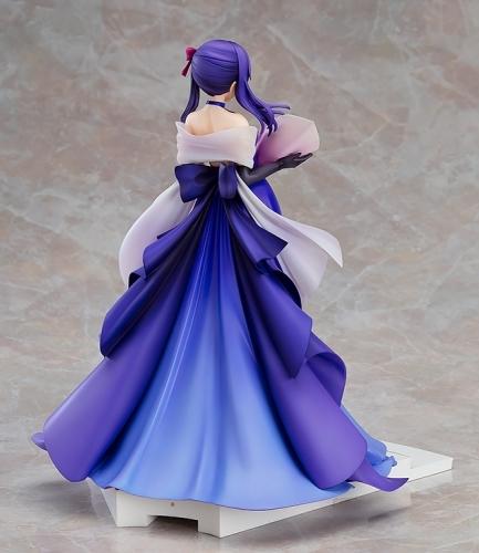 【フィギュア】Fate/stay night ~15th Celebration Project~ 間桐桜 ~15th Celebration Dress Ver.~ 1/7スケール ABS&PVC 製塗装済み完成品【特価】 サブ画像5