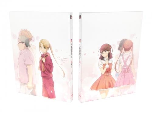 【Blu-ray】TV 推しが武道館いってくれたら死ぬ Vol.1