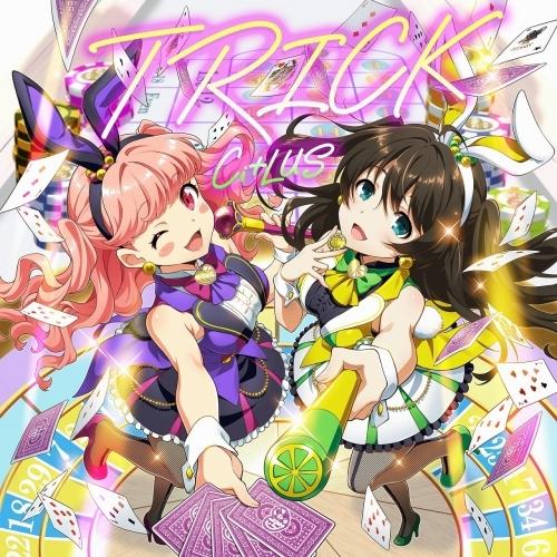 【マキシシングル】Tokyo 7th シスターズ Ci+LUS TRICK 通常盤