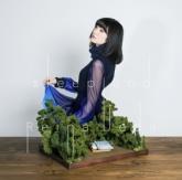 TV メルヘン・メドヘン ED「sleepland」/上田麗奈 アーティスト盤