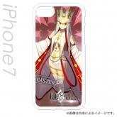 Fate/Grand Order iPhone7 イージーハードケース 天の衣