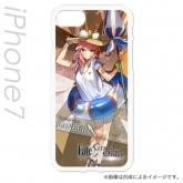 Fate/Grand Order iPhone7 イージーハードケース 玉藻の前[槍]