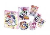 OVA 快盗天使ツインエンジェル キュンキュン☆ときめきパラダイス!! 限定版