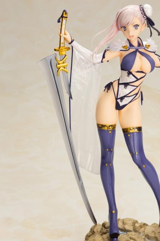 【フィギュア】Fate/Grand Order バーサーカー/宮本武蔵 1/7スケール PVC塗装済み完成品【特価】 サブ画像4