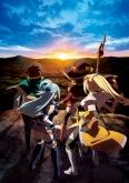 TV この素晴らしい世界に祝福を!2 サントラ&ドラマCD Vol.3 受難の日々に福音を!