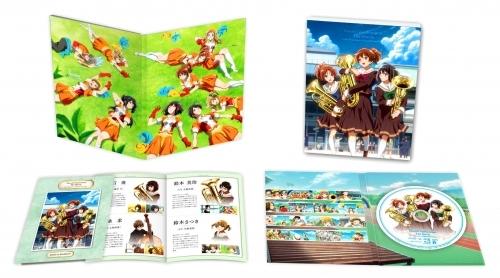 【DVD】劇場版 響け!ユーフォニアム~誓いのフィナーレ~ サブ画像2