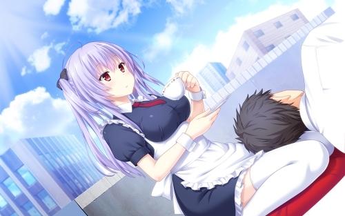 【PS4】となりに彼女のいる幸せ~Summer Surprise~ プレミアムエディション サブ画像3