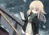 TV ブレイブウィッチーズ 4 アニメイト・ゲーマーズ限定版