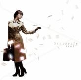 TV ヴァイオレット・エヴァーガーデン OP「Sincerely」/TRUE アーティスト盤