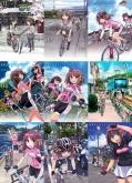 南鎌倉高校女子自転車部(1)~(9)【まとめ買い】