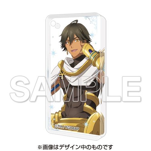 【グッズ-キーホルダー】Fate/Grand Order -神聖円卓領域キャメロット- きゃらくりあ オジマンディアス アクリルキーホルダー サブ画像2