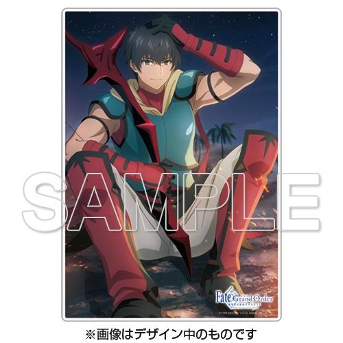 【グッズ-スタンドポップ】Fate/Grand Order -神聖円卓領域キャメロット- アーラシュビッグアクリルスタンド サブ画像2